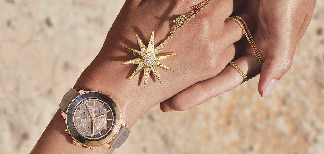 Swarovski Crystal Jewelry, Accessories, Watches & Figurines